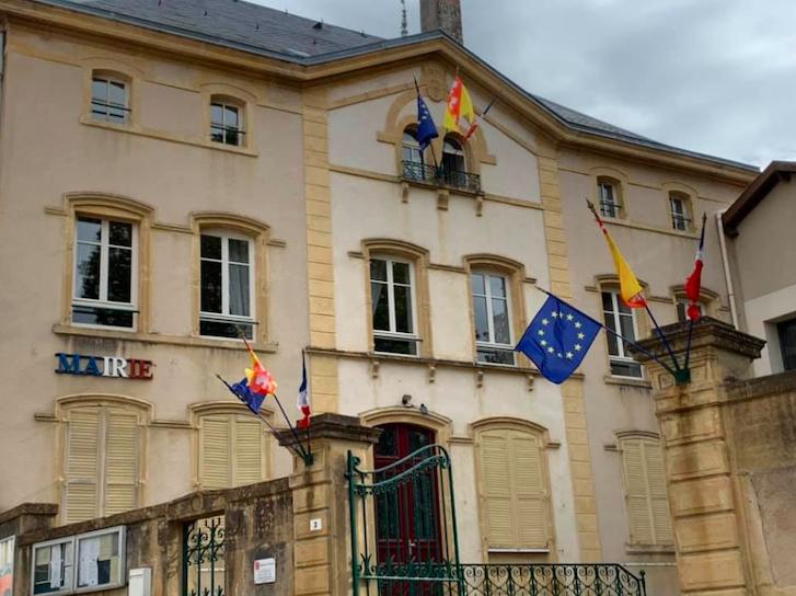 Mairie de Millery
