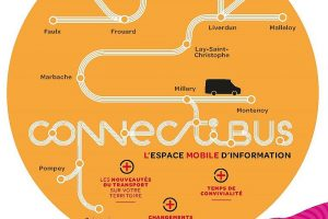 Connectibus, changement de bus