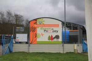 Déchetterie Pompey