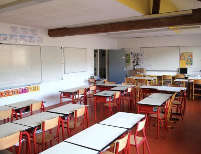 Ecole Marguerite Reitz - Millery 2