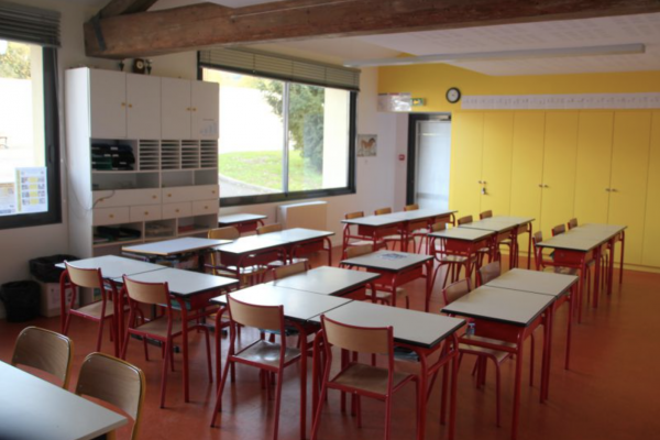 Ecole Marguerite Reitz - Millery 3